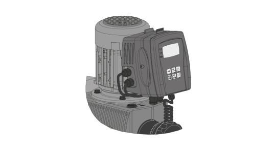 Unidad de control extraíble (HMI)